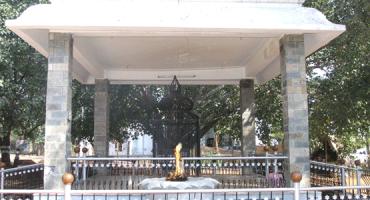 VasishtaNavagrahaShantiKund