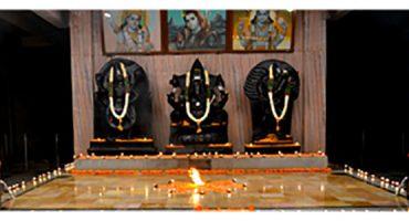 AbhayaMurthulaKshetra